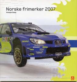 Noorwegen, jaargang 2007