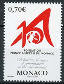Monaco, michel 3304, xx