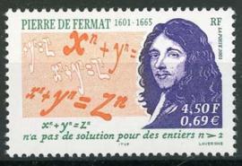 Frankrijk, michel 3559, xx