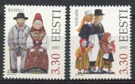 Estland, michel 306/07, xx