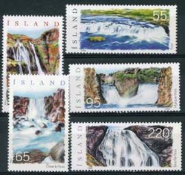 IJsland, michel 1128/32, xx