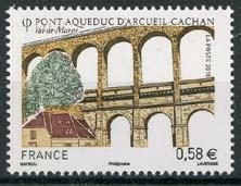Frankrijk, michel 4964, xx