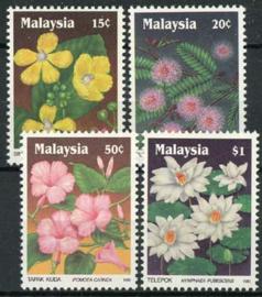 Maleisie, michel 421/24, xx