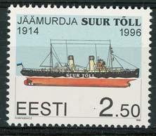 Estland, michel 282, xx