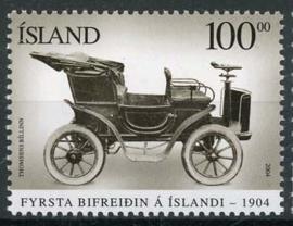 IJsland, michel 1070, xx