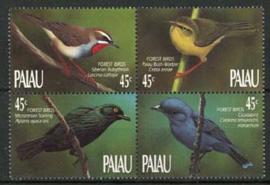 Palau, michel 347/50, xx