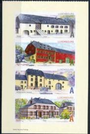 Luxemburg, michel 1926/29, xx