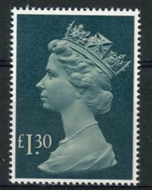 Engeland, michel 961 , xx