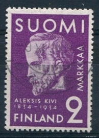 Finland, michel 187, o