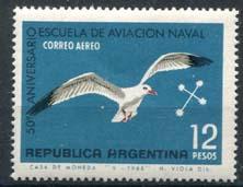 Argentinie, michel 906, xx