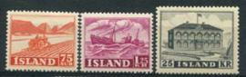 IJsland, michel 275/77, xx