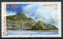 Mayotte, michel 163, xx