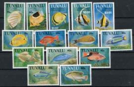 Tuvalu, michel 619/32, xx