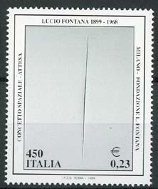 Italie, michel 2619, xx
