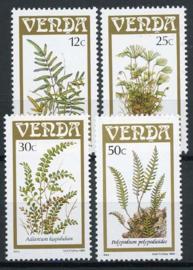 Venda, michel 116/19, xx
