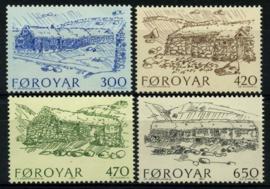 Faroer, michel 145/48, xx