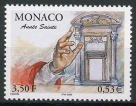 Monaco, michel 2478, xx