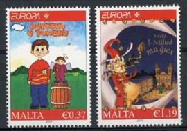 Malta, michel 1642/43, xx