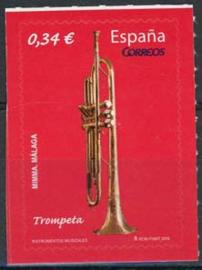 Spanje, michel 4497, xx