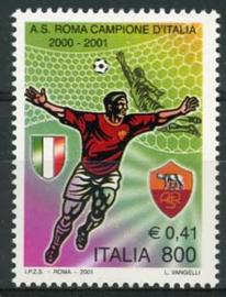 Italie, michel 2774, xx