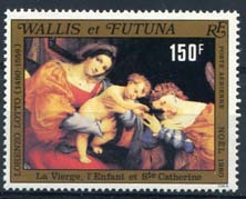 Wallis & F., michel 385, xx