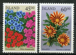 IJsland, michel 1028/29, xx