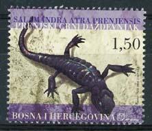 BH.Kroat.Post., michel 128, xx
