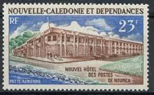 N.Caledonie, michel 524, xx