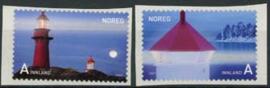 Noorwegen, michel 1621/22, xx
