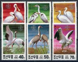Korea N., michel 3174/79, xx