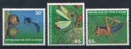 Ivoorkust, michel 611 A/C , xx