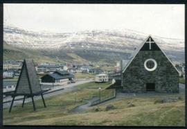Faroer, michel MH 12, xx