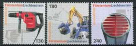 Liechtenstein, michel 1454/56 , xx