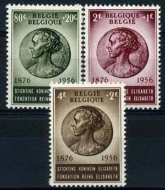Belgie, obp 991/93,xx