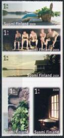 Finland, michel 1981/85, xx
