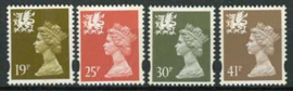 Wales, michel 64/67, xx