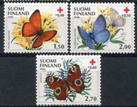Finland, michel 1110/12, xx
