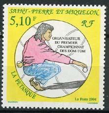 St.Pierre, michel 671, xx