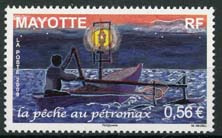 Mayotte, michel 224, xx