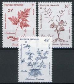 Polynesie, michel 515/17 , xx