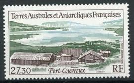 Antarctica Fr., michel 354, xx