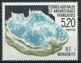 Antarctica Fr., michel 276, xx