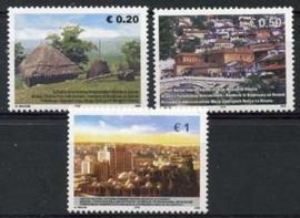 Kosovo , michel 35/37 , xx