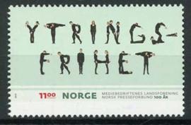 Noorwegen, michel 1733 , xx