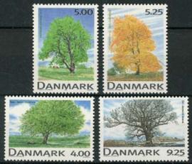 Denemarken, michel 1199/02, xx