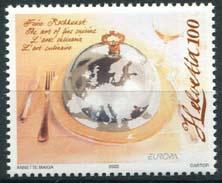 Zwitserland, michel 1927, xx