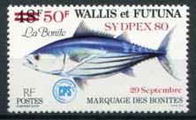 Wallis & F., michel 382, xx