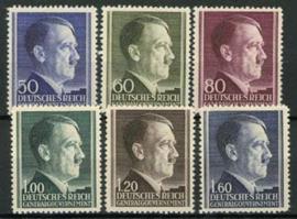 Gen.Gouv., michel 83/88 , xx