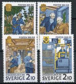 Zweden, michel 1399/02, xx