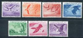 Liechtenstein, michel 173/79, xx
